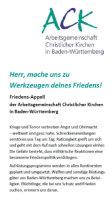 Quelle: ACK Baden-Württemberg