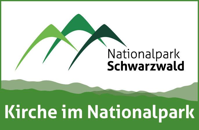 """Quelle: Logo """"Kirche im Nationalpark"""