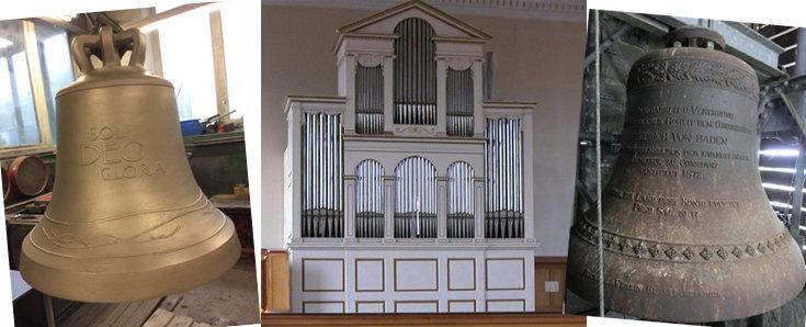 Quelle: Evang. Lutherische Kirchengemeinde Tannenberg /Ekiba-ZfK / Collage ZfK-Wohlfeil