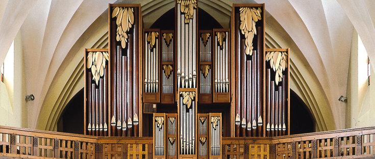 Quelle: Orgelbauwerkstatt  G.Christian Lobback & Co